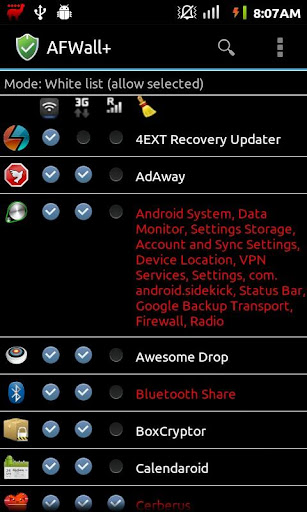 Firewall For Android Anandtech Forums Technology Hardware