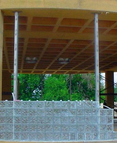 Exterior Walls For Steel Building