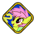 Мой Гравитация Little Pony 2 icon