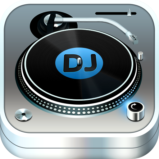 DJ Basic - DJ Player