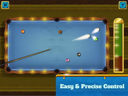 Pool: Billiards 8 Ball Game 1.0 screenshot 16347
