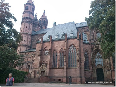 12-Worms. Catedral - SC_0008