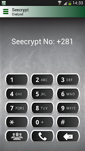 Seecrypt - screenshot thumbnail