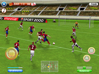 download real football 2012 for android full version