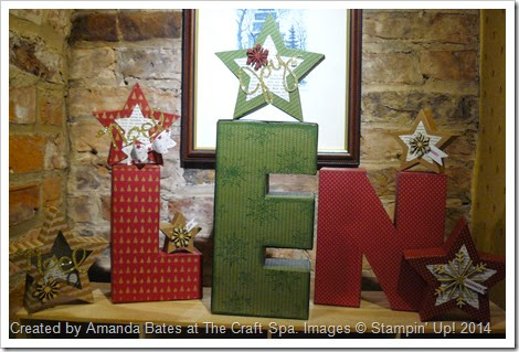 Many Merry Stars, NOEL,  Amanda Bates, The Craft Spa 035 (22)