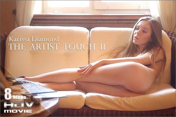 [MPLStudios] Karissa Diamond - An Artist Touch 2Real Street Angels