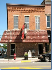 3945 Ohio - Van Wert, OH - Lincoln Highway (Main St)(I-30 Business) - 1922 Balyeat's Coffee Shop