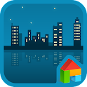 city light dodol theme icon