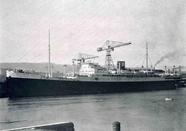 CABO SAN ANTONIO. Habilitación final en el astillero. LIBRO DE OBRAS SECN. 1.929.jpg