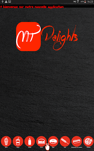 MT Delights