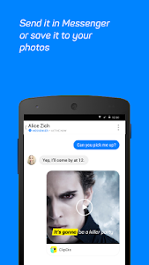 ClipDis for Messenger v1.2.3