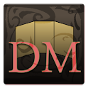 Dungeon Master Screen logo