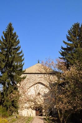 Biserica catolică Sf. Iacob Câmpulung Muscel