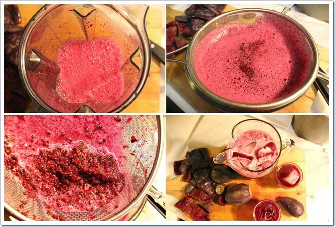 Prickly Pear Drink | Step by step instructions, quick and easy