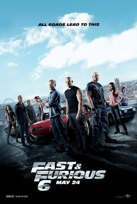 The Fast And The Furious (2001-2013) Collection ταινιες online seires xrysoi greek subs