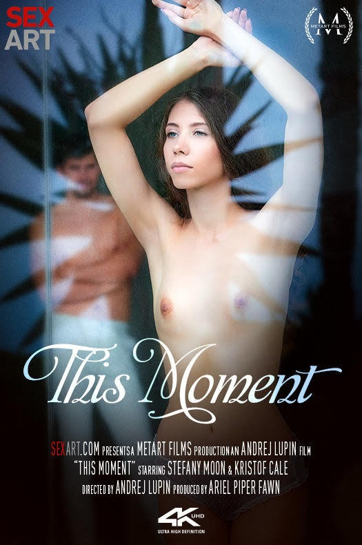 [Sexart] Stefany Moon & Kristof Cale - This Moment