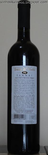 Terra do Vinho