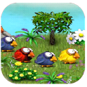 Zuma Bird Shoot icon