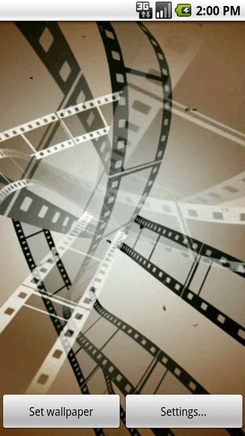 Film Strips LW 192 V2 - screenshot
