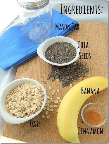 Oat Ingredients