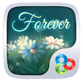 Forever GO Launcher Theme
