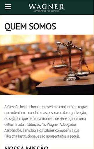 Wagner Advogados Associados