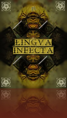 Lingua Infecta Cover