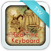 Tea Time Keyboard