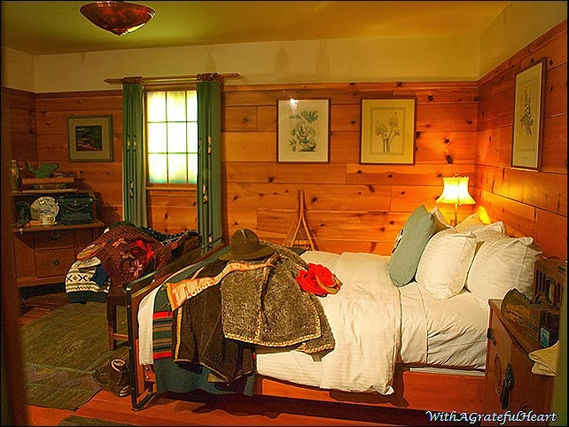 Timberline Room