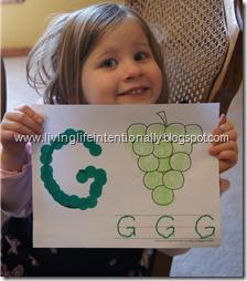 Alphabet Preschool Worksheets