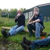 Roverscouts - Kampen - Foto - Weekendkamp 2008