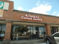A Galaxy Called Dallas Store Front