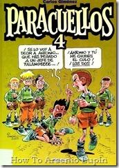 P00004 - Carlos Gimenez - Paracuellos #4