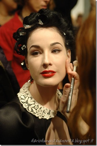 dita real beauty