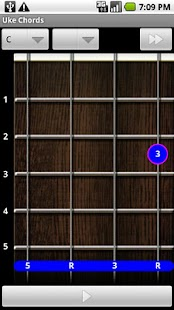Uke Chords - screenshot thumbnail