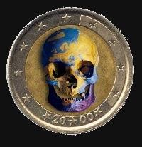 Euro = death