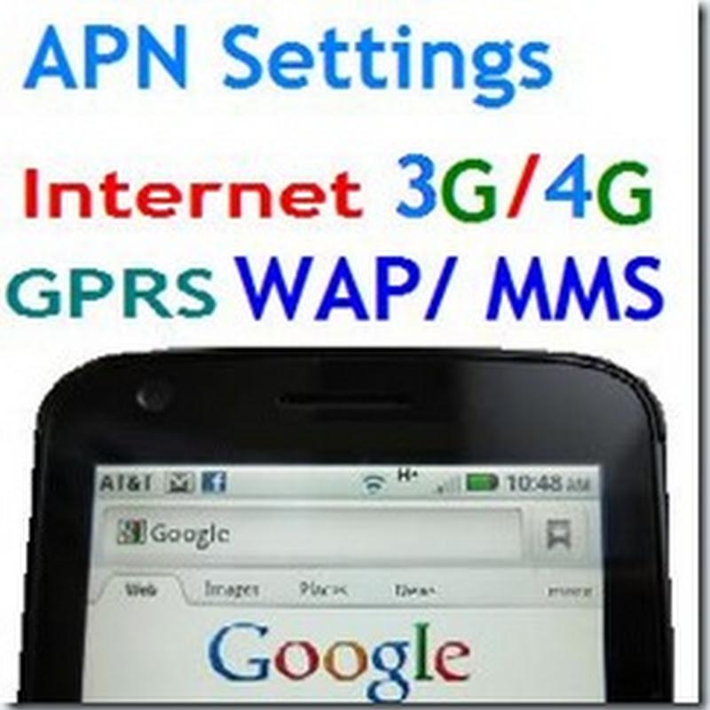 SAGEM MY411V APN Settings GPRS : WAP / MMS - WAP-PHONE