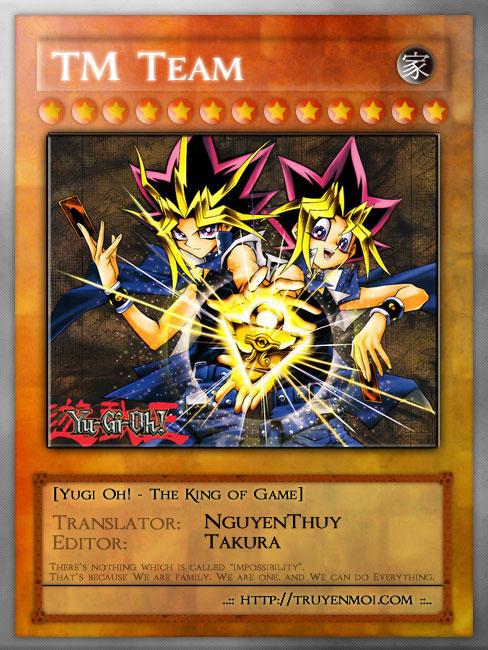 YU-GI-OH! Chap 37 - Truyen.Chap.VN