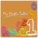 My Maths Tables icon