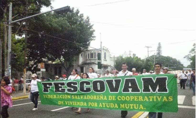 FEDERACIÓN SALVADOREÑA DE COOPERATIVAS DE VIVIENDA POR AYUDA MUTUA