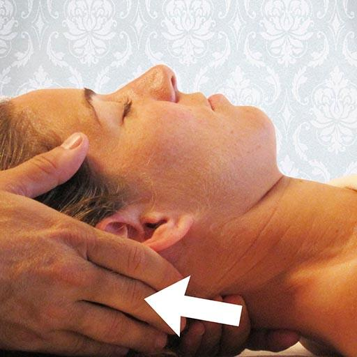 Massage Techniques LOGO-APP點子