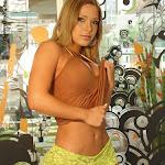 Milena Guzman Striptease Foto 63