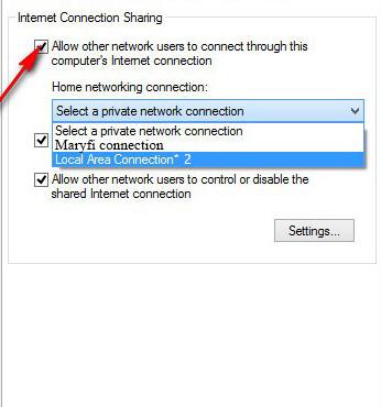Cách phát wifi từ laptop Win 7