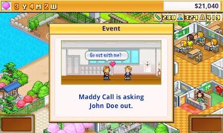 Pocket Academy Screenshot 4