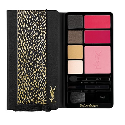 L6108400 PALETTE COLLECTOR WILD EDITION