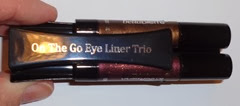 bellapierre On The Go Eye Liner Trio