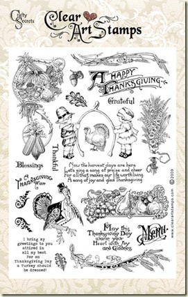 ThanksgivingStamps