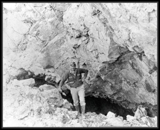 Gypsum Cave Photo