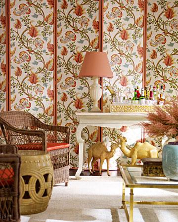 DIY Home Projects | Martha Stewart on Martha Stewart Wicker id=92785