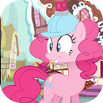 Super Pinkie World Two
